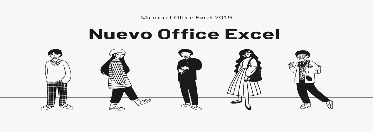 2019Excel